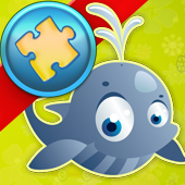 Kids Collection: Educational Puzzles