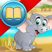 Kids Books, Games, Puzzles & Adventures with Animals