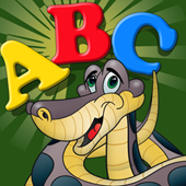 Clever Keyboard: ABC Learning Game